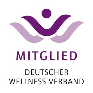 Mitglied Deutscher Wellnessverband Logo