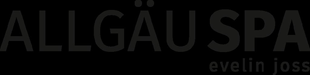 Allgäu Spa Logo groß