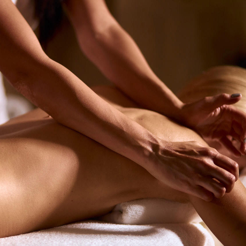 Massage-Therapie